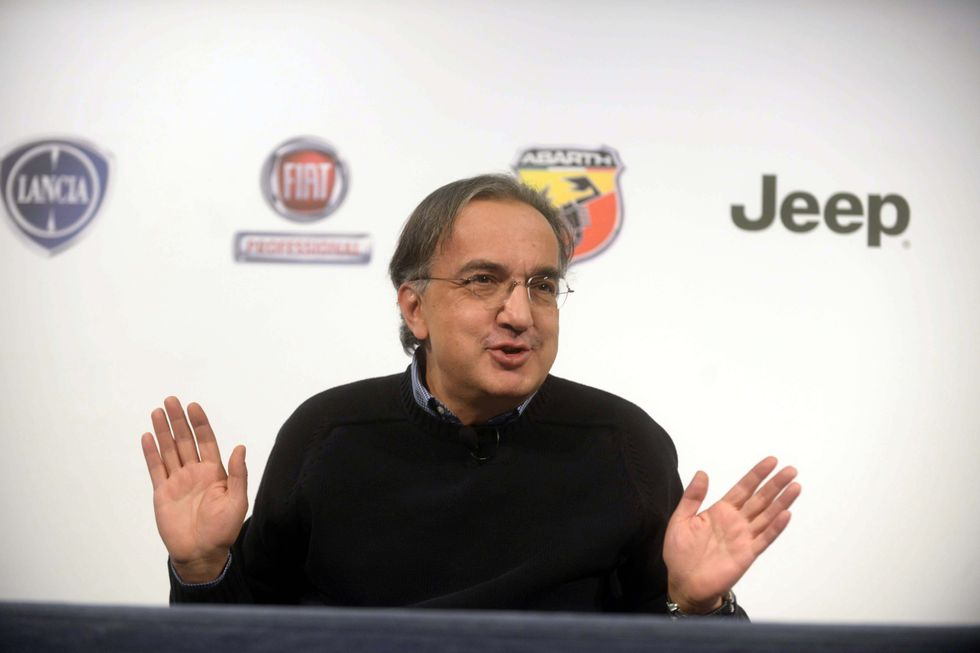 Fiat-Chrysler, fusione possibile entro il 2013