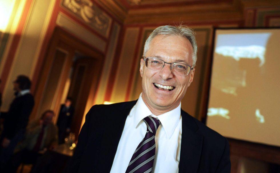 Svizzera, tetto agli stipendi dei manager