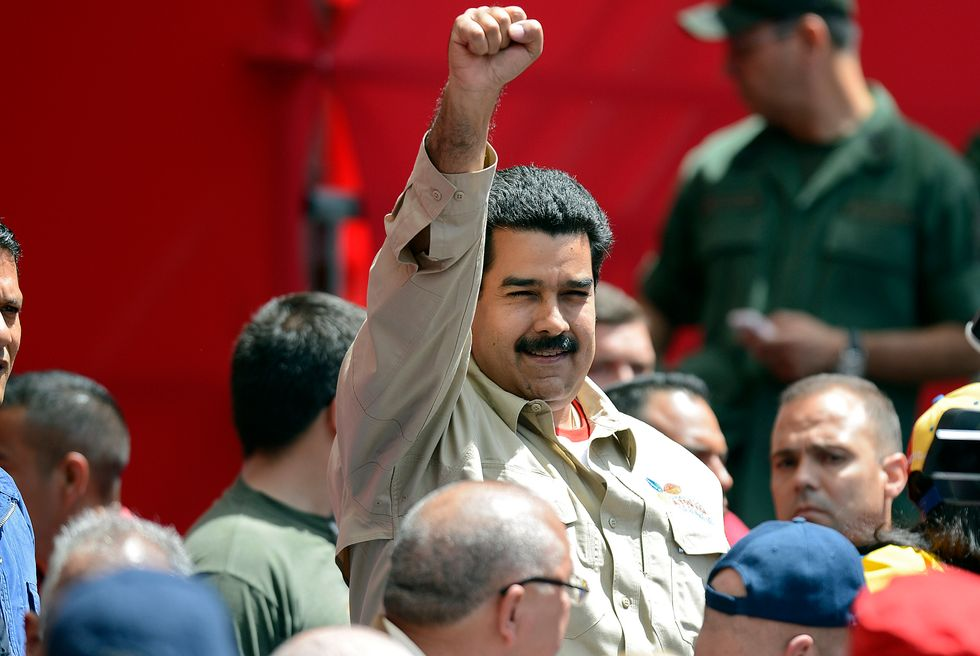 Washington contro Caracas: quanto reggerà il Venezuela?