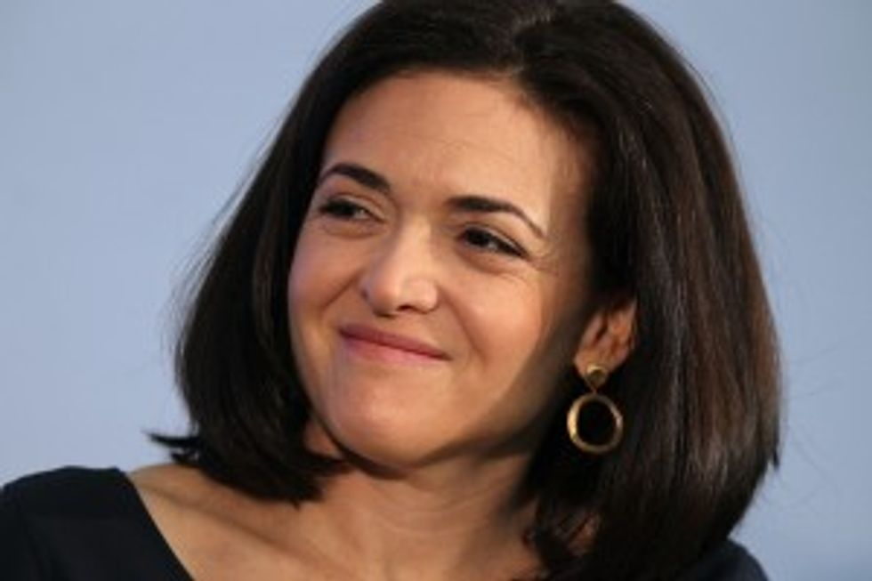 Aspettando l'8 marzo, non criticate Sheryl Sandberg
