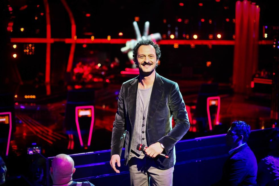 The Voice. La Carrà domina e lo show convince