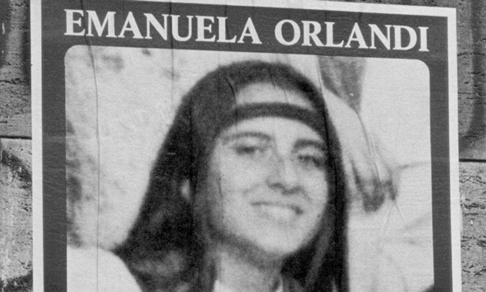Il Vaticano dica la verità su Emanuela Orlandi