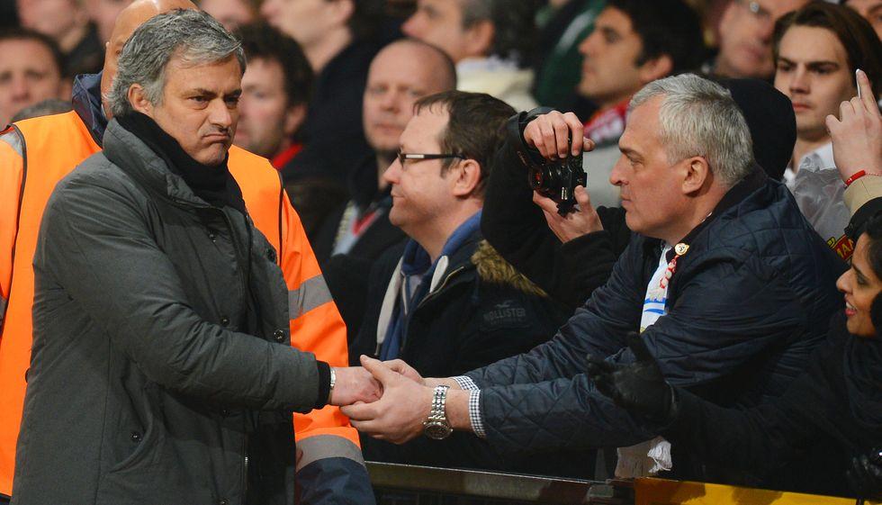 La piccola Inter, il grande Mourinho
