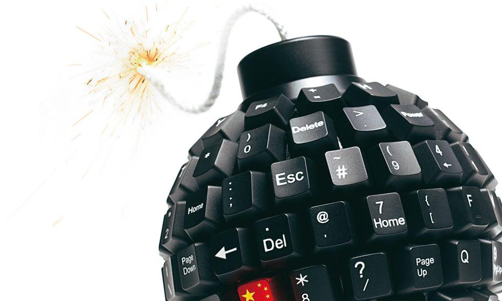 Guerra cybernetica. Profilo dell'hacker di Cina
