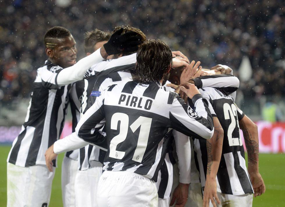 Chi può fermare questa Juventus in Champions League?