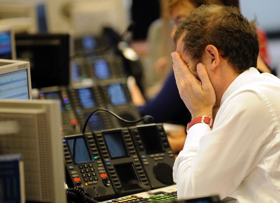 Borse: i 10 peggiori crolli negli ultimi 30 anni
