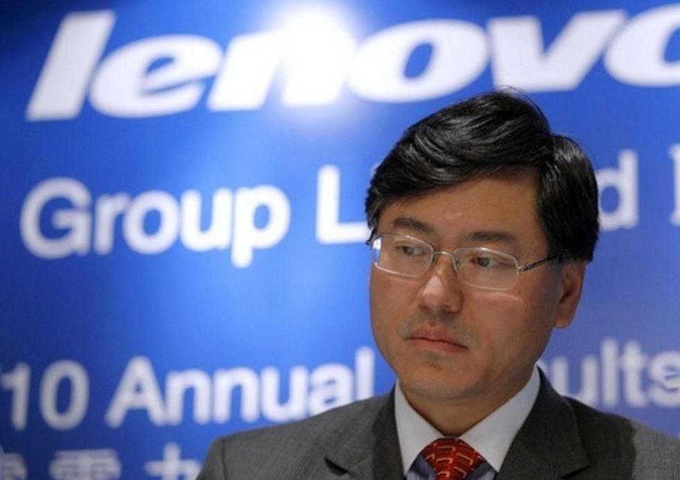 Lenovo, ecco perché potrebbe comprare BlackBerry