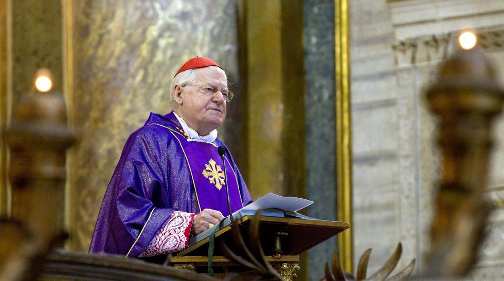 Conclave - il diario - 10 marzo
