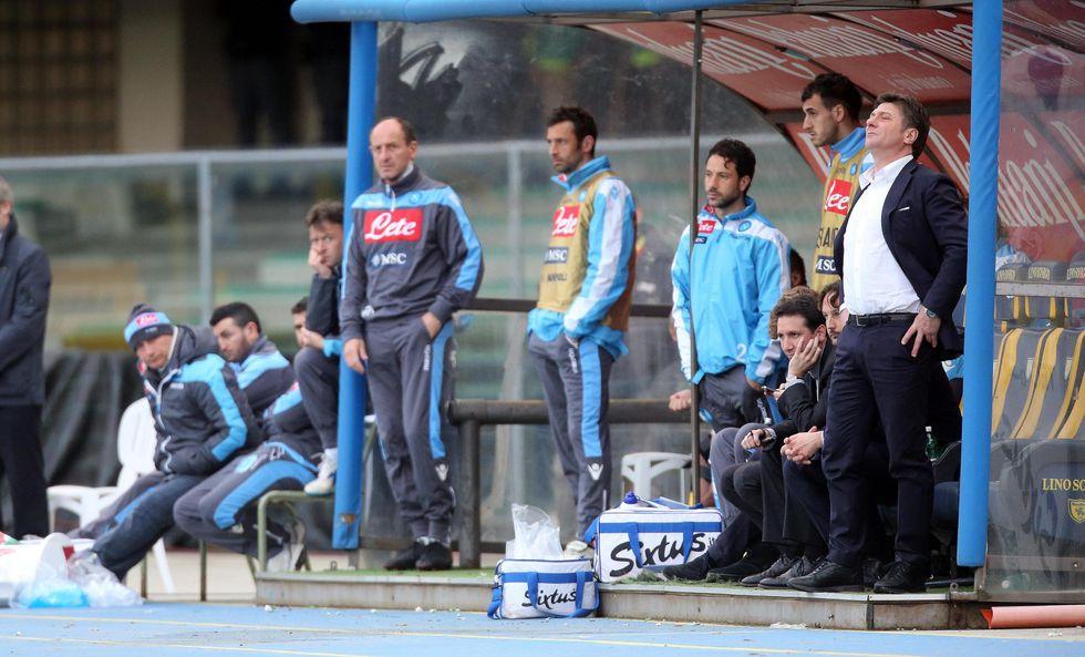 I perché della crisi di Inter e Napoli