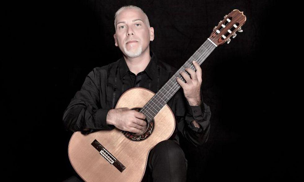 Roberto Fabbri a Panorama Unplugged