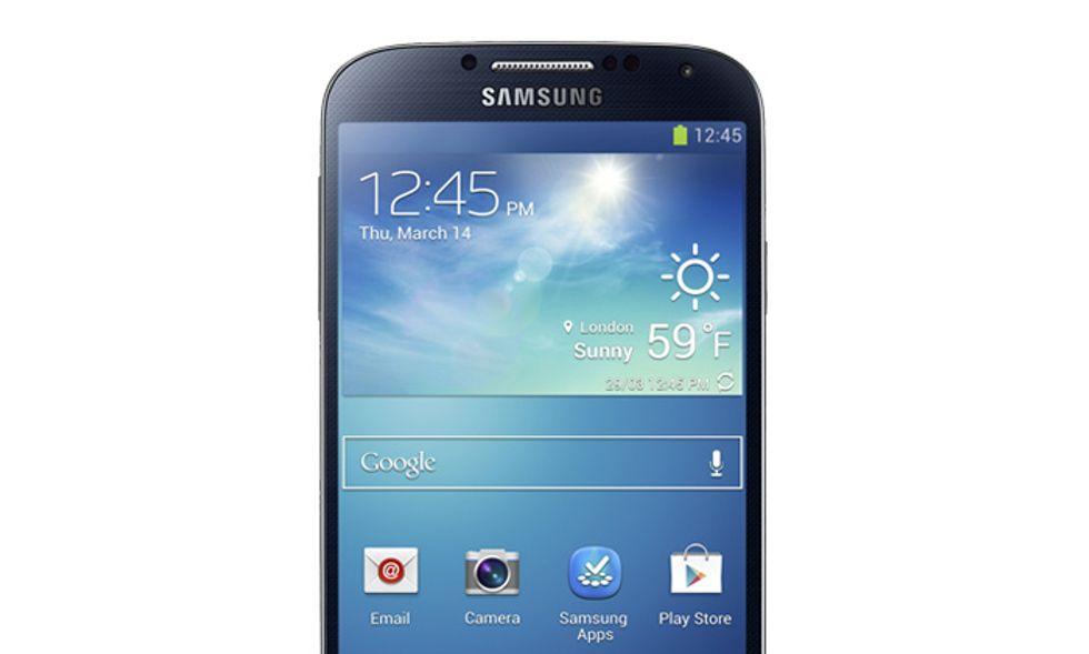Samsung Galaxy S4, ora è lui lo smartphone da battere