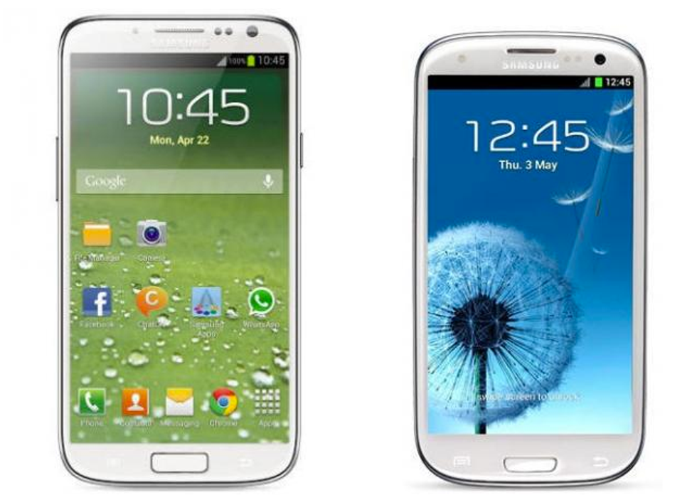 Samsung Galaxy S4, 5 cose che gli utenti si aspettano