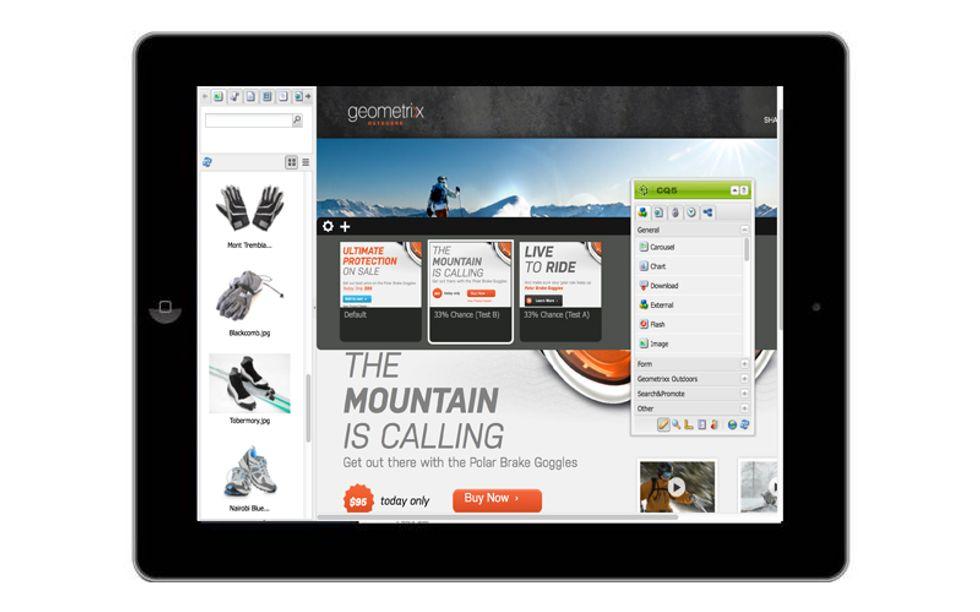 Traffico online: i tablet superano gli smartphone