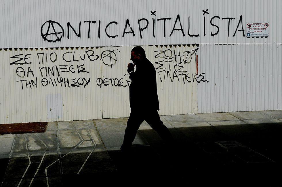 Cipro dice no al prelievo sui depositi