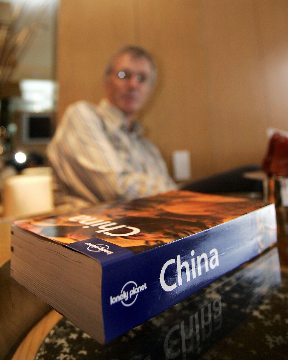 Lonely Planet, la guida in viaggio verso NC2