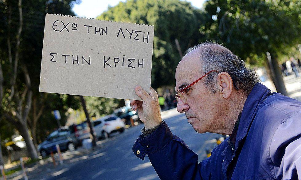 Cipro: l'Europa l'ha salvata (forse) così