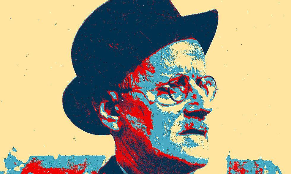 James Joyce, Ulisse tradotto da Gianni Celati per Einaudi