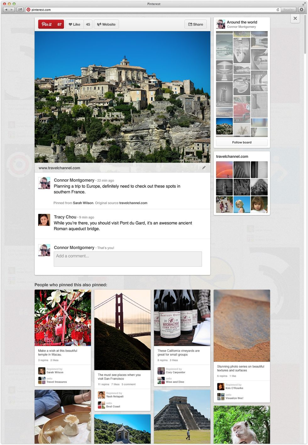 Pinterest cambia faccia, ora è una macchina da soldi (potenziale)