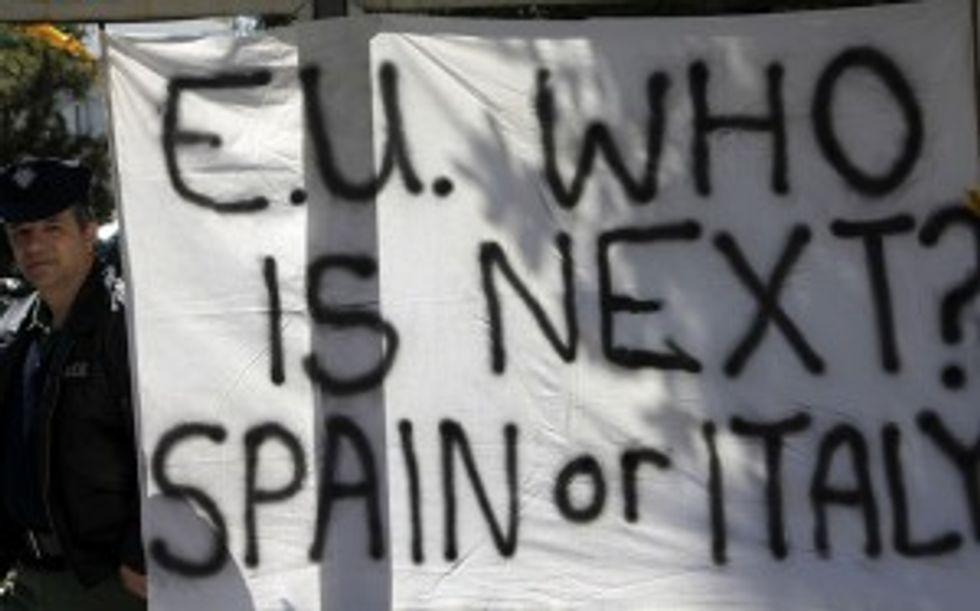 E' già nato a Cipro l'euro a più velocità?