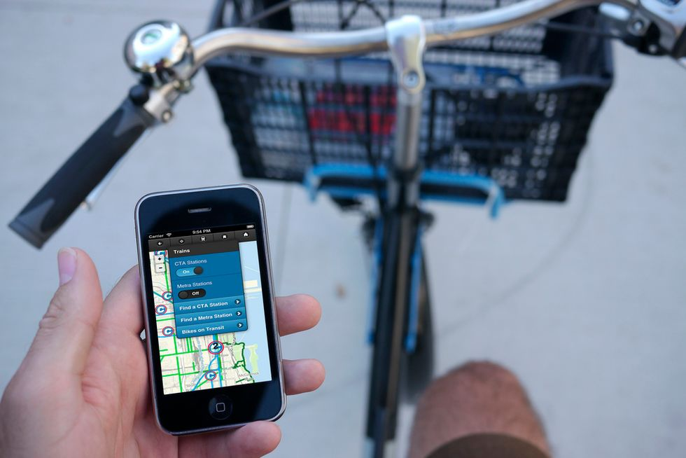 Mappe iOS, Apple compra WifiSLAM e prepara le mappe indoor