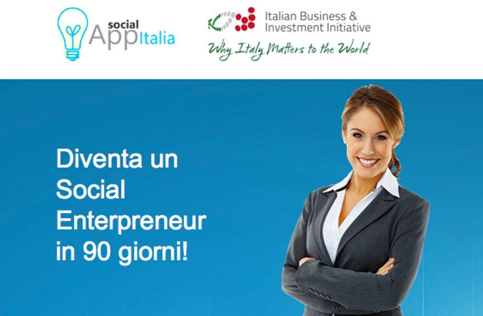 Social App Italia, la gara tra giovani per lanciare un'App