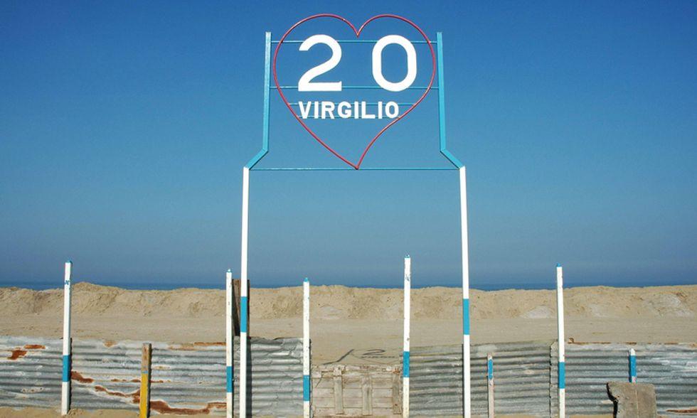 """Fotografia, """"Virgilio20"""" la nuova personale di Serena Clessi"""