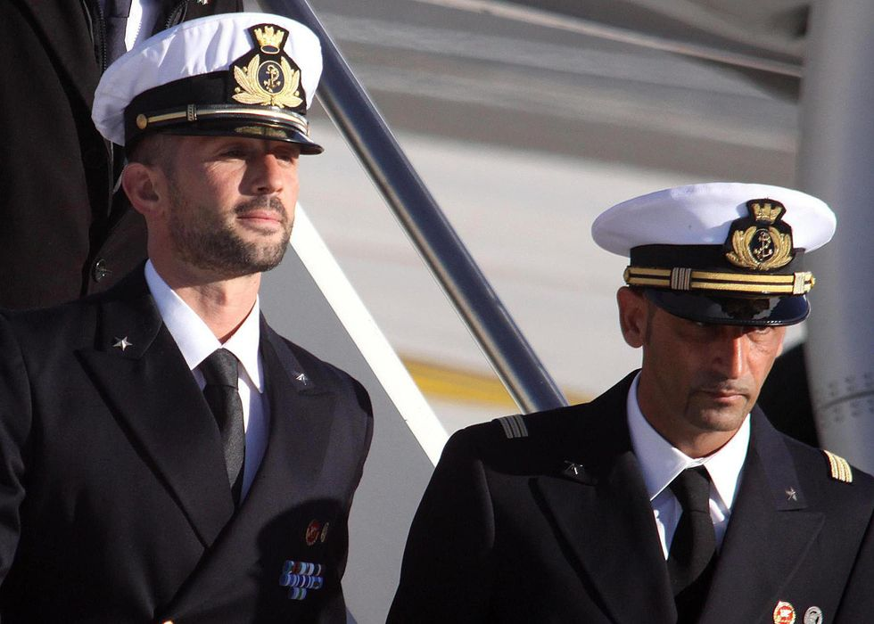Caso Marò: nuova udienza fissata per il 13 gennaio