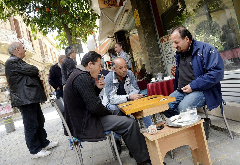 Caso Cipro: dove finirà l'Europa?