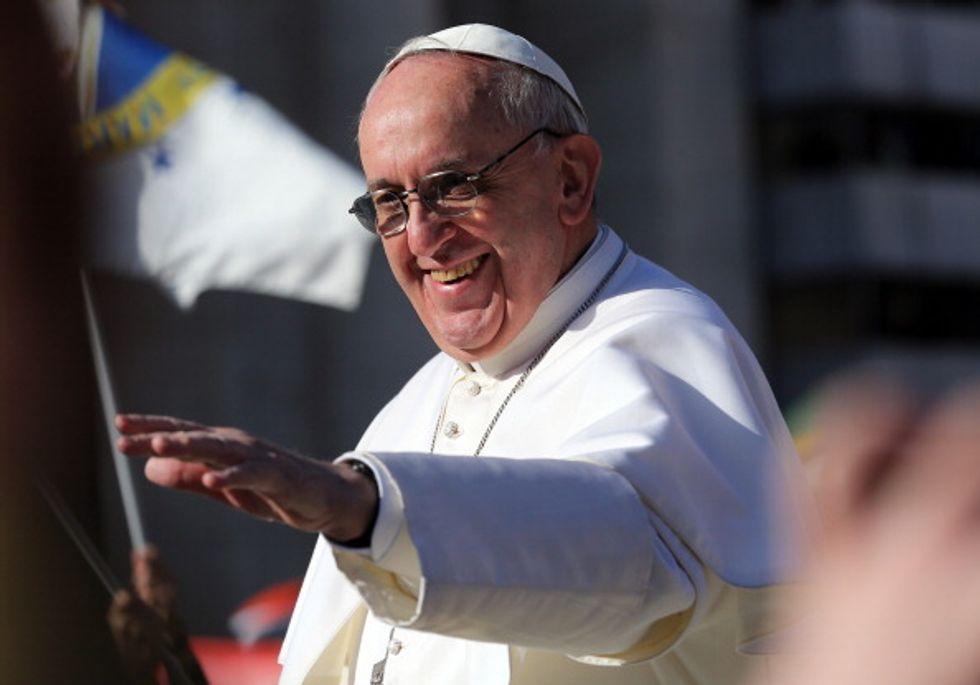 Papa Francesco rilancia il turismo religioso nel Mondo