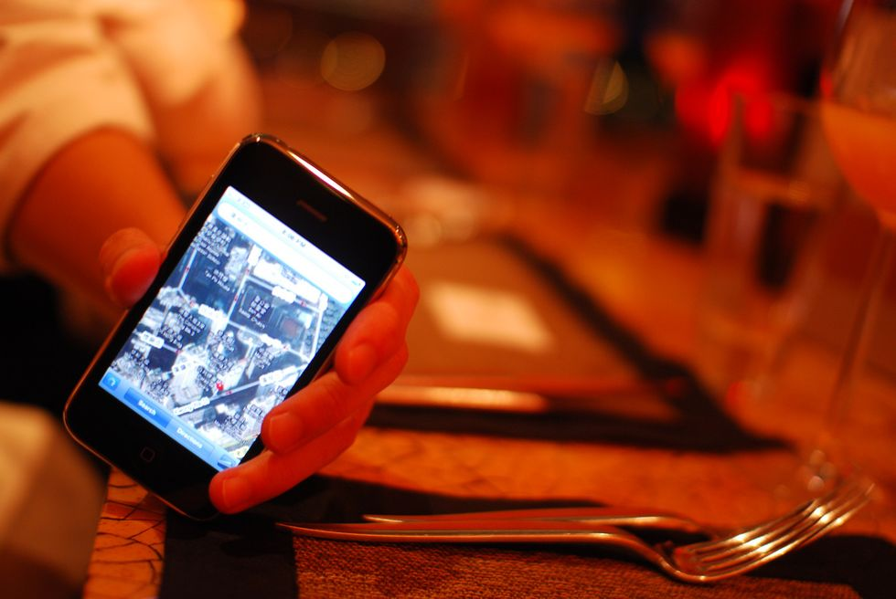 Cos'è il WiFiSlam (e perché Apple ci sta investendo)