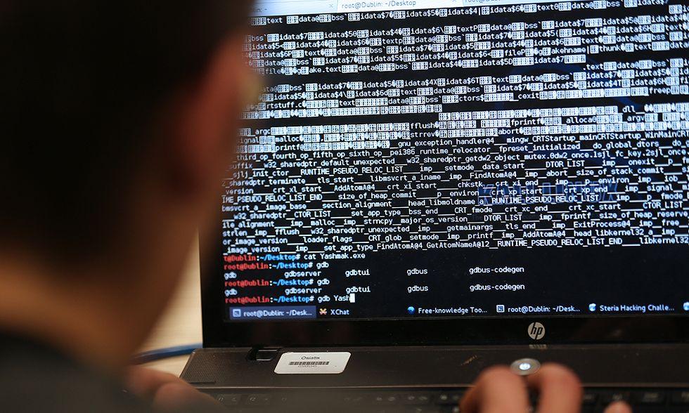 L'attacco hacker che ha quasi distrutto internet
