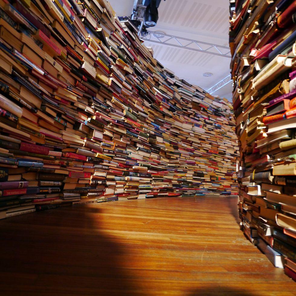 10 libri belli che usciranno in aprile