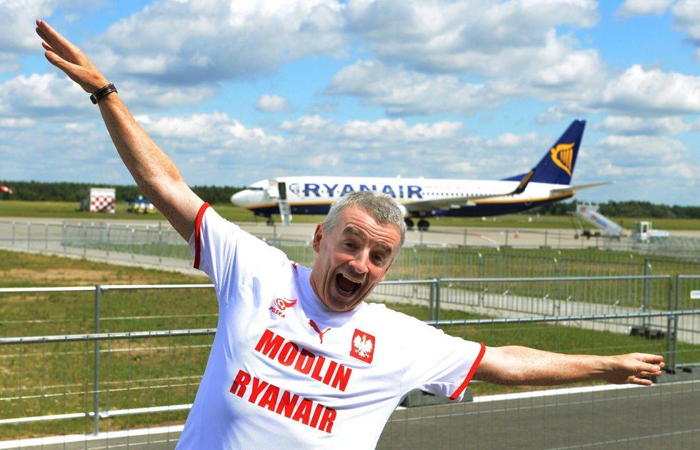 Ryanair, gli stipendi e... le tre promesse mancate