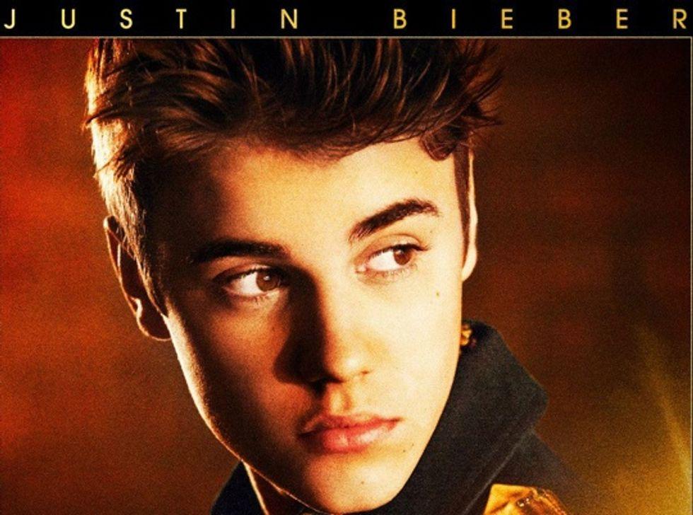 Un'infiltrata speciale nel backstage di Justin Bieber