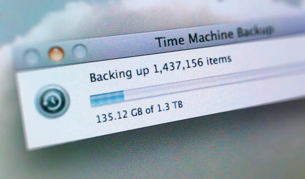 Perdita dati, a sei utenti su dieci il backup non ha evitato il peggio
