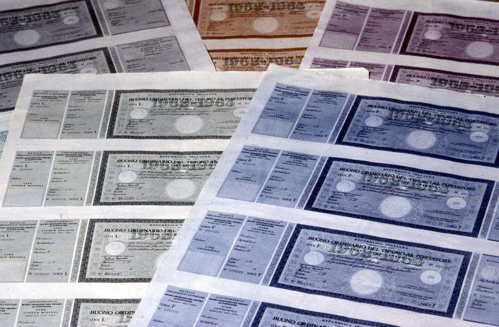 Stipendi e arretrati pagati con i Bot? Si può ma occhio al debito pubblico