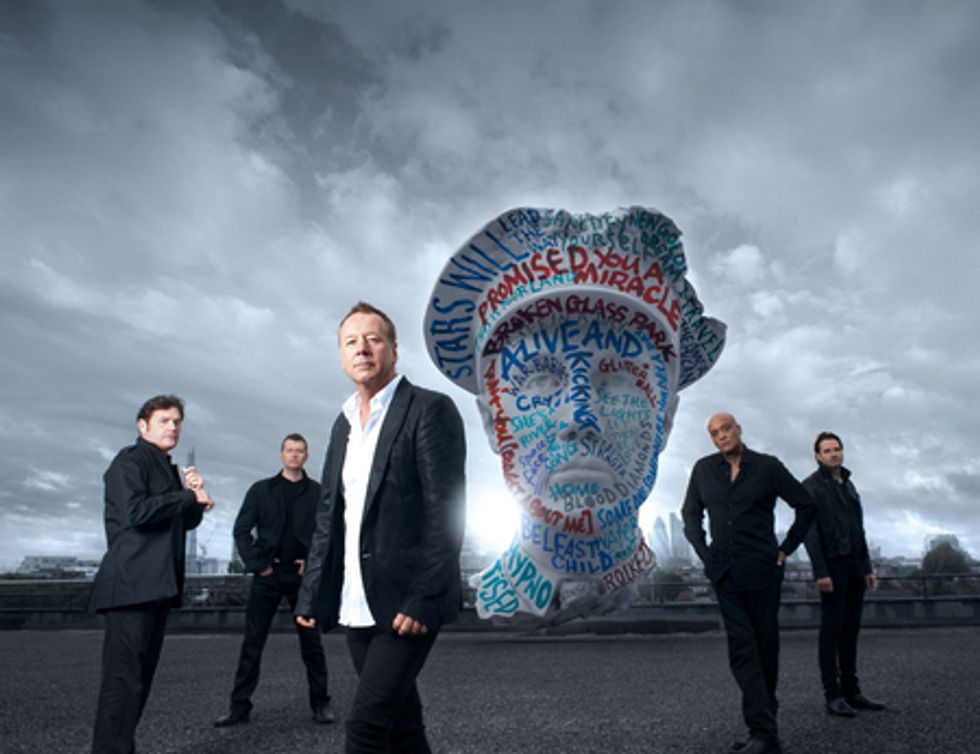 Jim Kerr: la mia vita meravigliosa nei Simple Minds - Intervista