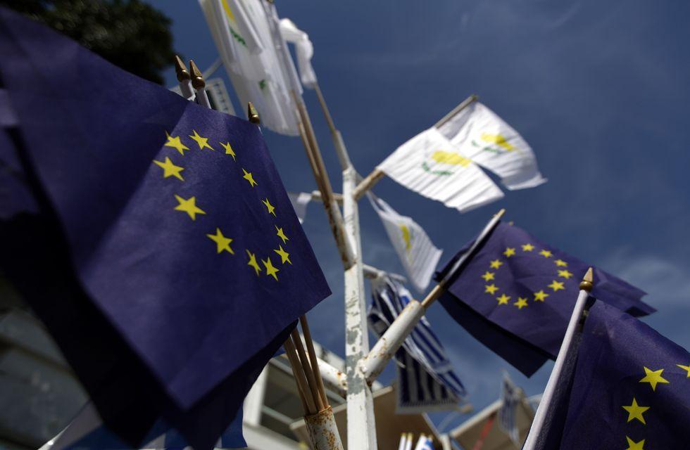 Cipro, è l'Europa che doveva pagare