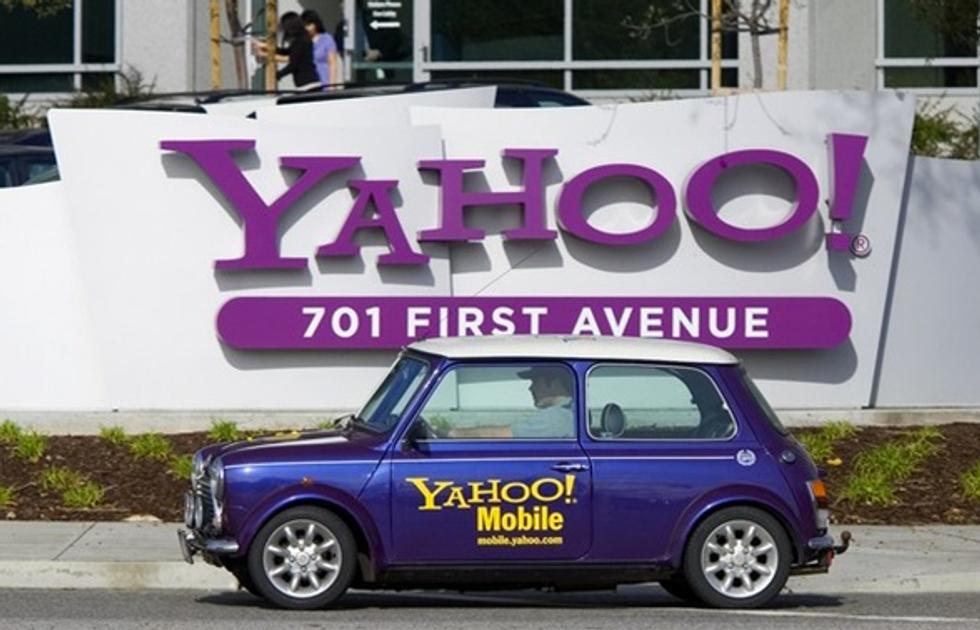 Yahoo!, ecco come sta cambiando la creatura di Marissa Mayer