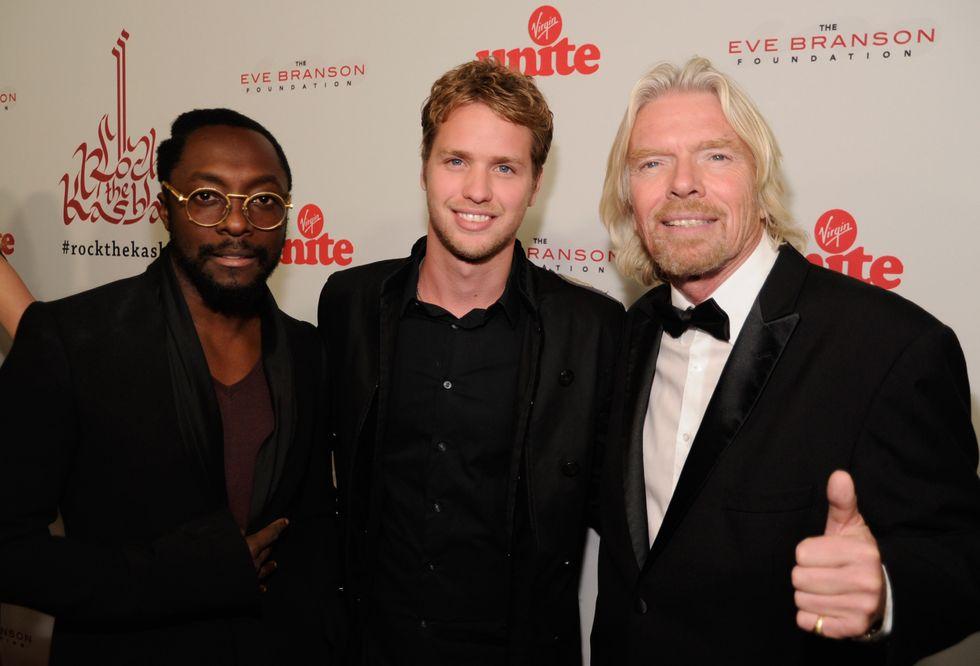 Abramovich Junior: i piccoli miliardari investono