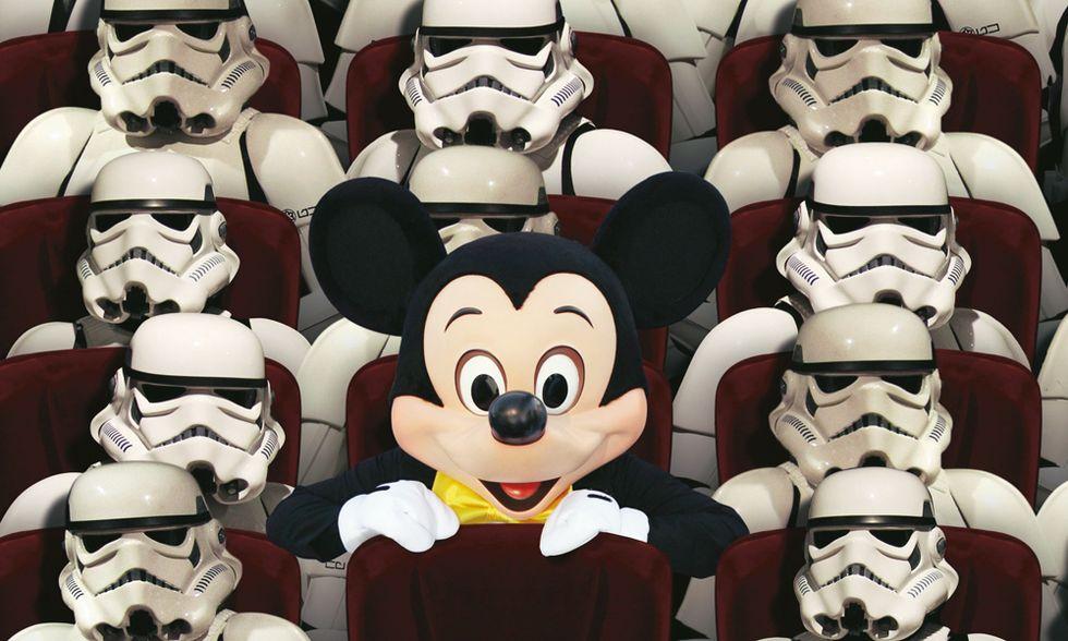 Star Wars, così Walt Disney vuole colpire ancora