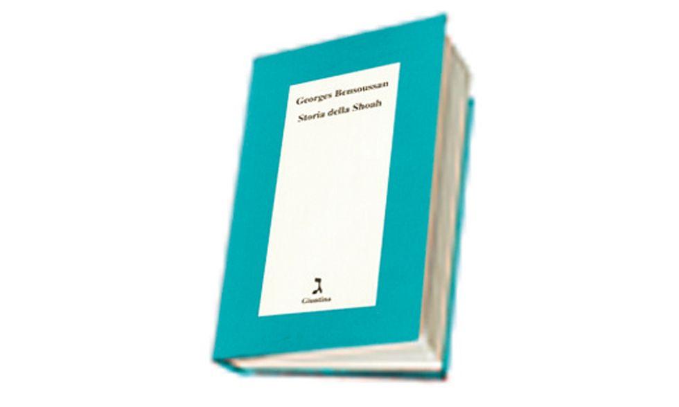 """""""Storia della Shoah"""" di Georges Bensoussan"""