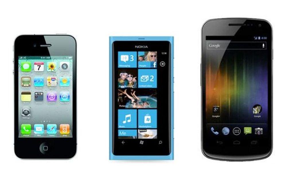 OS mobili: in Italia Windows Phone cresce più di Android (e di iOS)