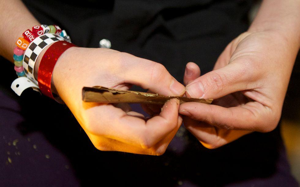 Marijuana: ecco per chi la liberalizzazione è un business