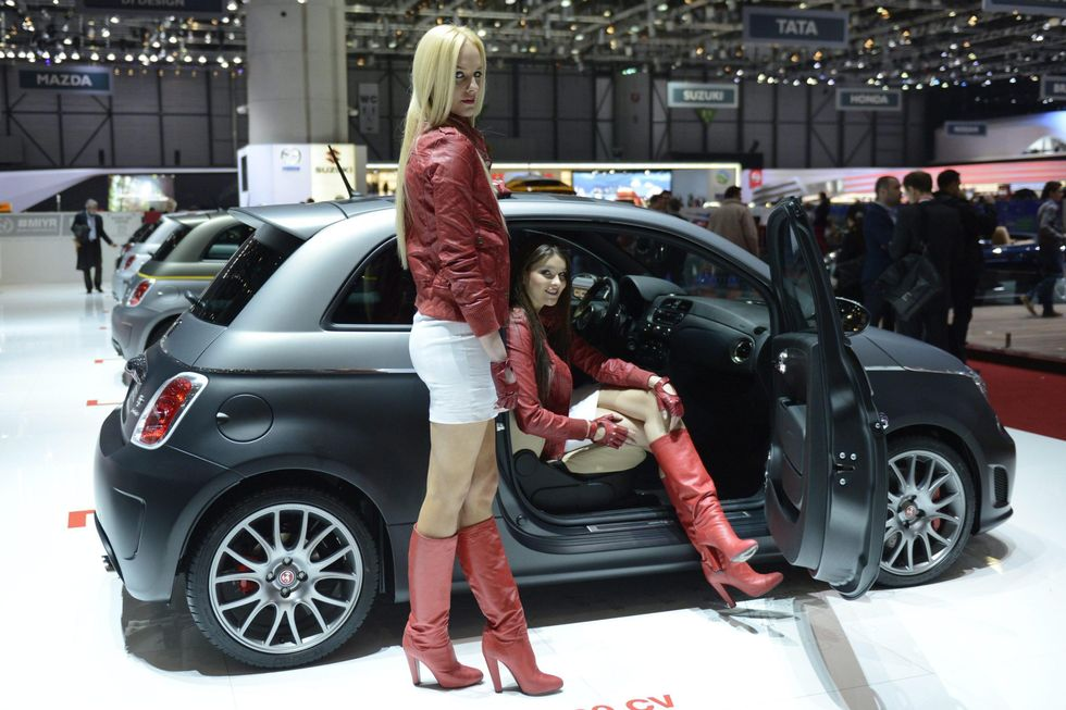 Fiat: in America si vende, in Italia si indaga
