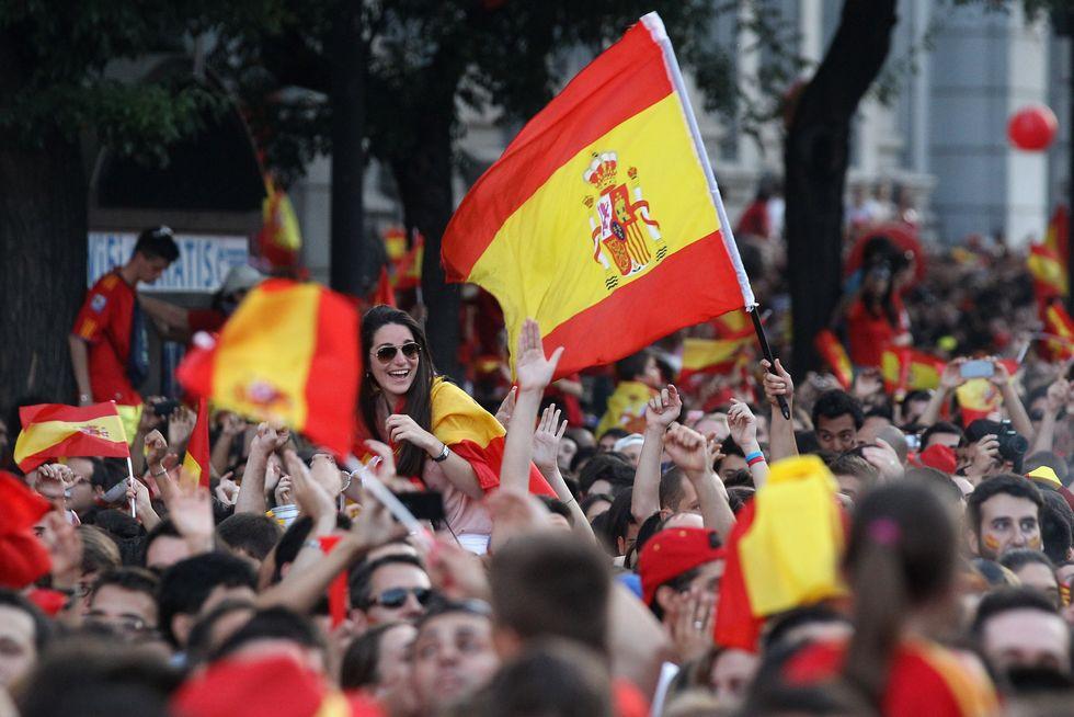 Per la Spagna il decennio di trionfi è finito…