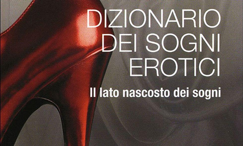 """""""Dizionario dei sogni erotici"""" di Christian Congiu"""