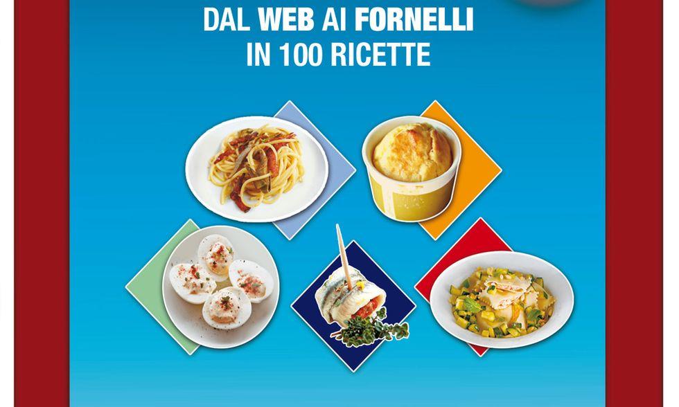 """""""Cucina italiana 2.0"""" di Roberta D'Ancona"""