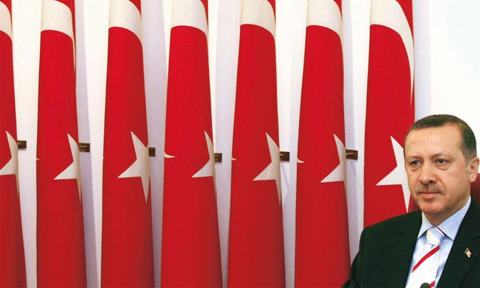 A Cipro solo la Turchia va a tutto gas