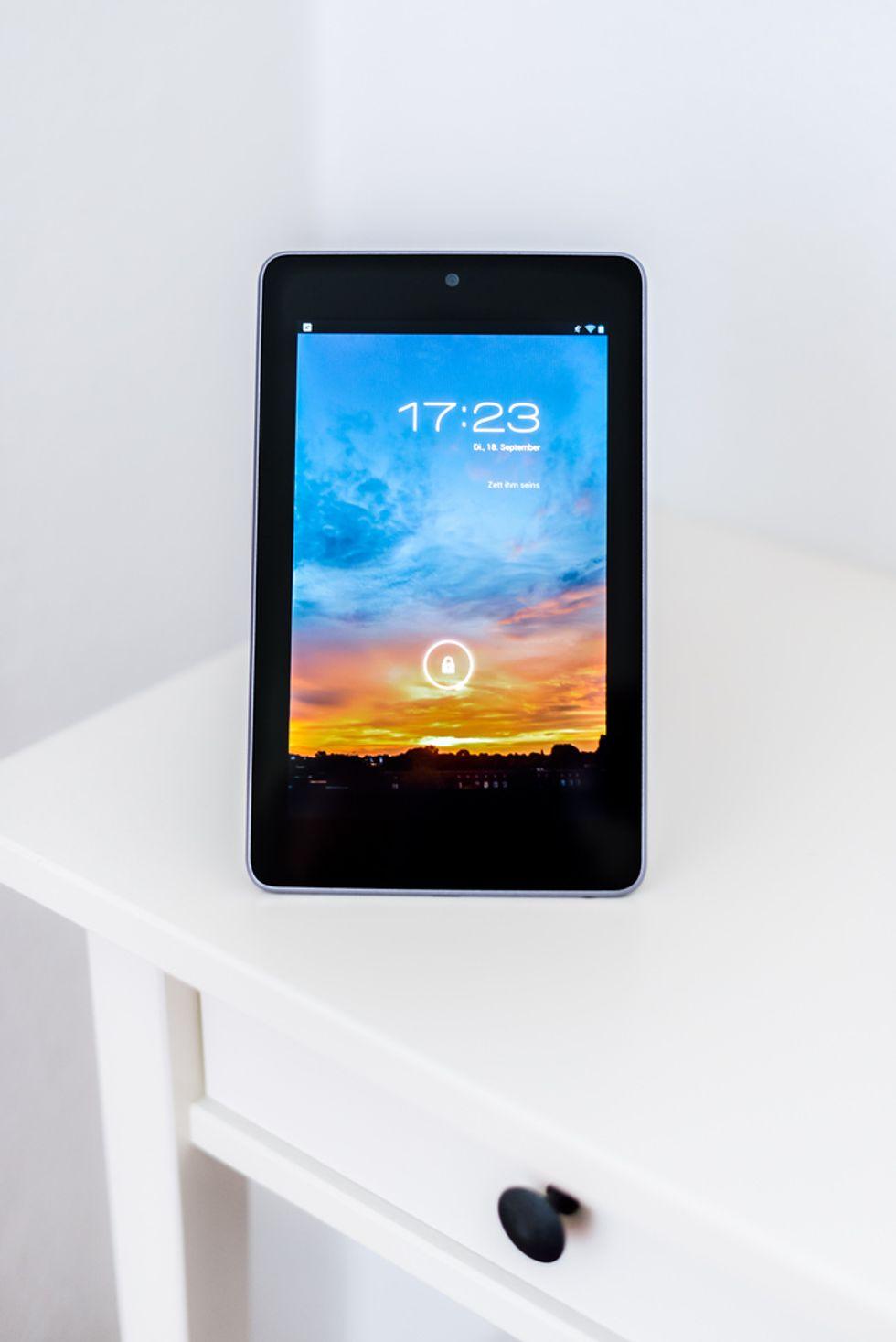 Nuovo Nexus 7, arriverà a luglio e costerà pochissimo
